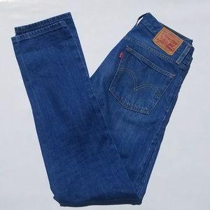 501 Jean's Levi Strauss & Co